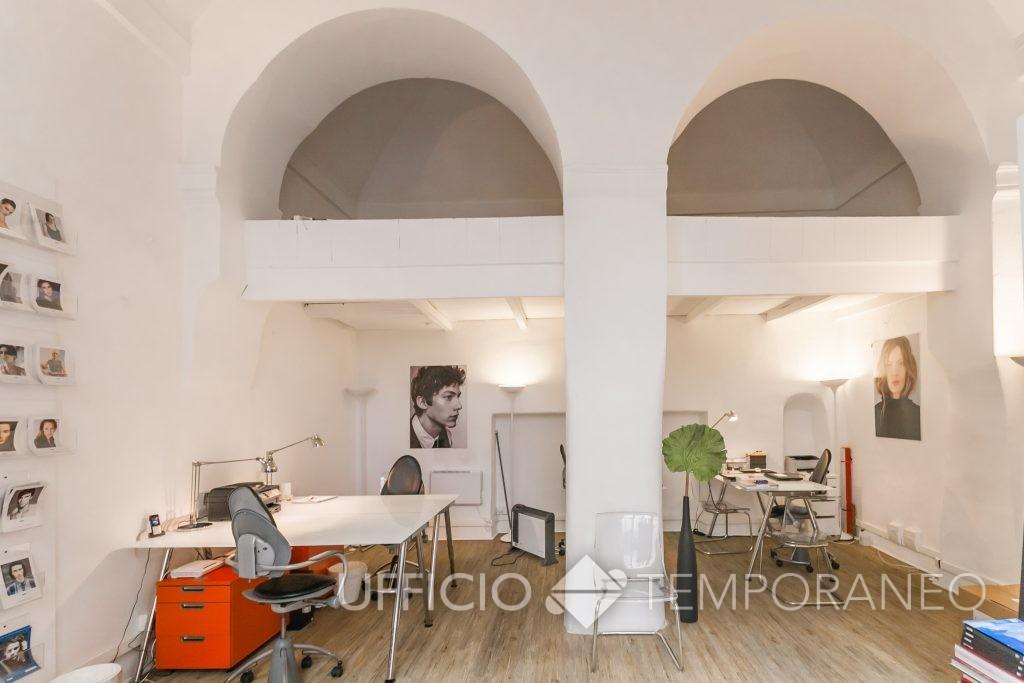 Roma colosseo uffici temporanei arredati ufficio temporaneo for Uffici temporanei