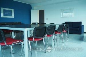 Uffici arredati e pronti all'uso